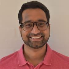 Anubhav Kullanıcı Profili