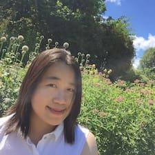 Kah Hue User Profile