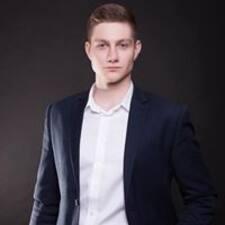 Георгий - Uživatelský profil