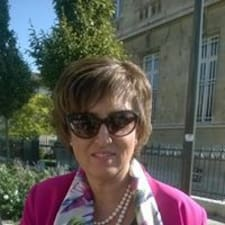Profil utilisateur de Giorgia