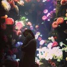 Nutzerprofil von Xinming