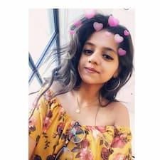 Rakshana User Profile