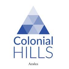 Ο/Η Colonial είναι ο/η SuperHost.