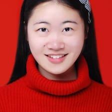 Profil utilisateur de 露蔓