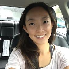 โพรไฟล์ผู้ใช้ Cindy (Chu Ying)