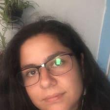 Profil utilisateur de Alia