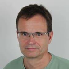 Användarprofil för Christoph