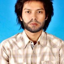 Jaafar felhasználói profilja