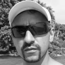 Germano User Profile