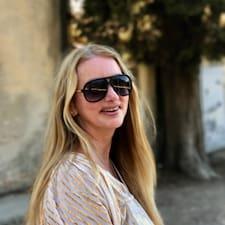 Wanda - Uživatelský profil