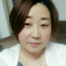 云芝 - Uživatelský profil