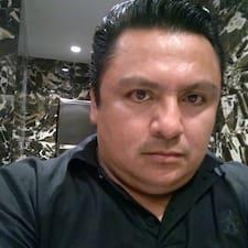 Profil utilisateur de Francisco Eduardo