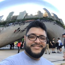 Profil utilisateur de Rafael G