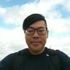 明鑫 User Profile