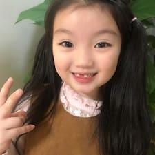 Profil korisnika 饺子妹妹家