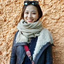 六姨太Yi的用戶個人資料