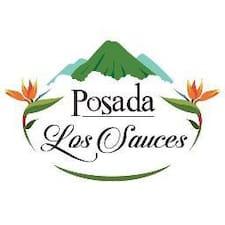 Posada Los Sauces的用戶個人資料