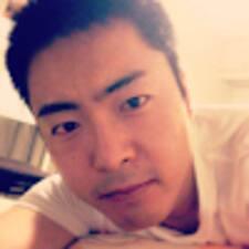 Perfil de usuario de Hanzhong