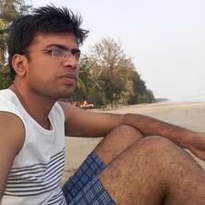 Eswara Reddy felhasználói profilja