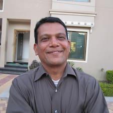 Kamal - Uživatelský profil