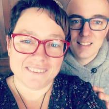 Profil utilisateur de Stéphanie & Nicolas