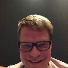 Profilo utente di Stein A.