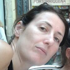 Hėlène User Profile