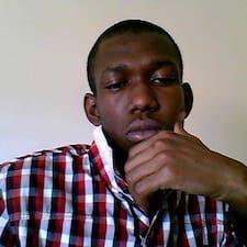 Profil utilisateur de Issouf