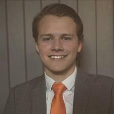 Aleksander Hyggenさんのプロフィール
