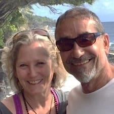 Kathy / Bruce Kullanıcı Profili