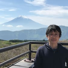 Profil korisnika Hisashi