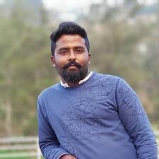 Profil utilisateur de Theerthaprasad