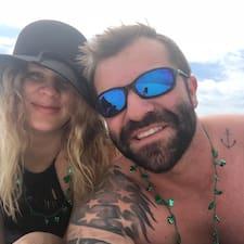 Charlie & Alicia Brugerprofil