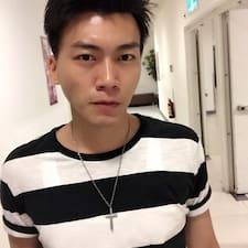 Profil korisnika Ming Yi
