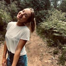 Pauliina Brugerprofil