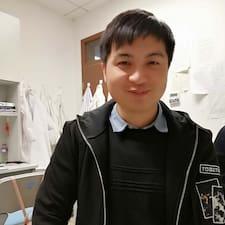 Profil utilisateur de 晓峰