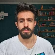 Профиль пользователя Diego