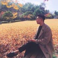 โพรไฟล์ผู้ใช้ Tae Yeon