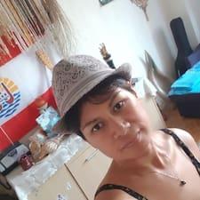 Profil utilisateur de Teurapare