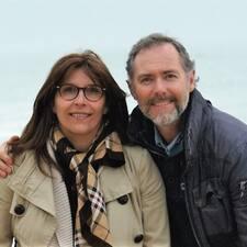 Profil utilisateur de Emmanuel & Florence