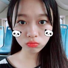Profil korisnika 丽敏