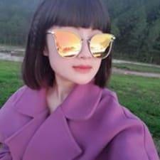 Perfil do usuário de Duyên