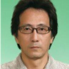 Profil utilisateur de Koji