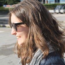 Profil utilisateur de Anaëlle