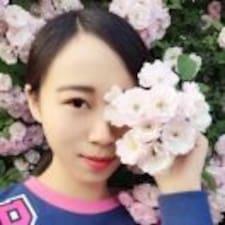 Profil utilisateur de Fangqi