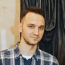 Gebruikersprofiel Vasily