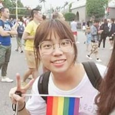 Profil utilisateur de 新雅