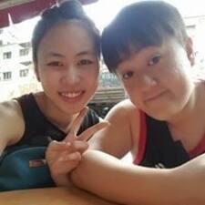 โพรไฟล์ผู้ใช้ Jianle