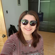 Profil utilisateur de Cecilia Paulina