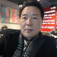 Euihwangさんのプロフィール